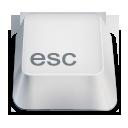Esc Icon