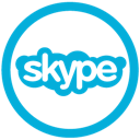 Copy, Skype Icon