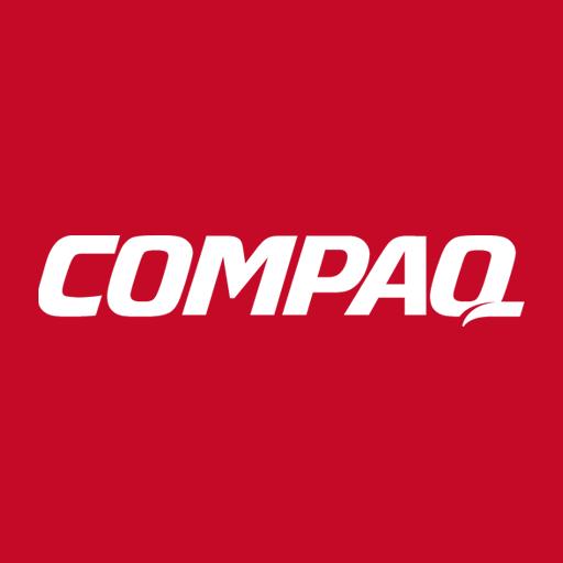 Compaq Icon