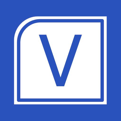 Visio Icon