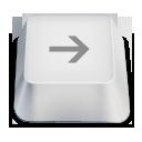 Droite Icon