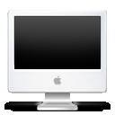 g, Imac Icon