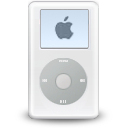 g, Ipod, On Icon