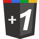 %2b1.Grey Icon