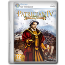a, Dynasty, Iv, Of, Patrician, Rise Icon