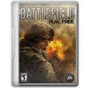Battlefield, Play4free Icon
