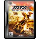 Mototrax, Mtx Icon