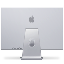 Apple, Back, Cinema, Display Icon