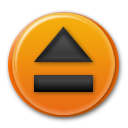 Alt, Eject, Toolbar Icon