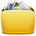 Documents, Folder, Icon, My Icon