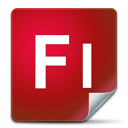 Adobe, Flash, Icon Icon