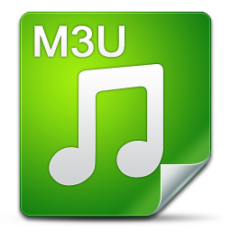 Filetype, Icon, Mu Icon