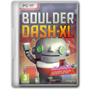 Boulder, Dash, Xl Icon