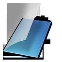 Bleu Icon