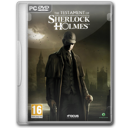 Holmes, Of, Sherlock, Testament, The Icon
