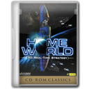 Homeworld Icon