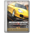 For, Need, Porsche, Speed, Unleashed Icon