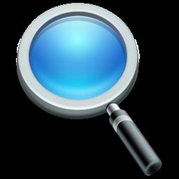 Icon, Search Icon