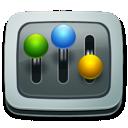Control, Icon, Panel Icon