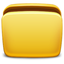 Folder, Icon, Open Icon