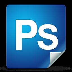 Adobe, Icon, Photoshop Icon