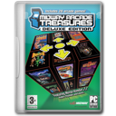 Arcade, Deluxe, Edition, Midway, Treasures Icon
