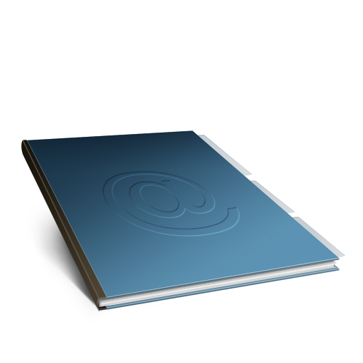 Cahier Icon