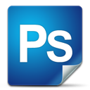 Adobe, Icon, Photoshop Icon