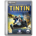 Adventures, Game, Of, The, Tintin Icon