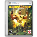 Edition, Gold, Hd, Sam, Serious Icon