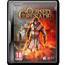 Crusade, Cursed, The Icon