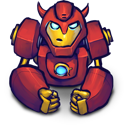 Starks Icon