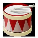 Drumm Icon
