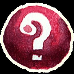 Help, Info Icon