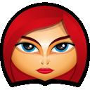 Widow Icon