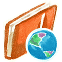 Red, Site Icon