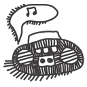 Musicplayer Icon