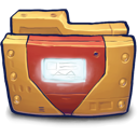 Ironfolder Icon