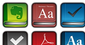 Rounded Square Icons