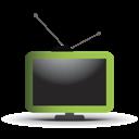 Green, Tv Icon