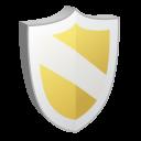 Protect, Yellow Icon