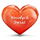 Heart, Polish Icon