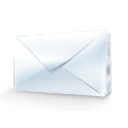 3d, Envelope Icon