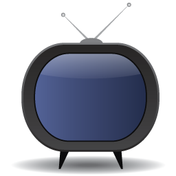 Retro, Tv Icon