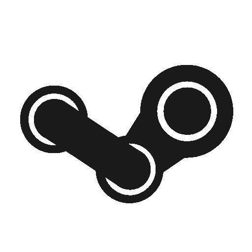 Dark, Steam Icon