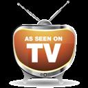 Futuristic, Tv Icon