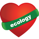Ecology, Heart Icon