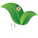 Enegry, Leafs Icon