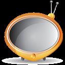Orange, Tv Icon