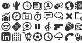 422 Windows 8 Icons in Metro Style Icons